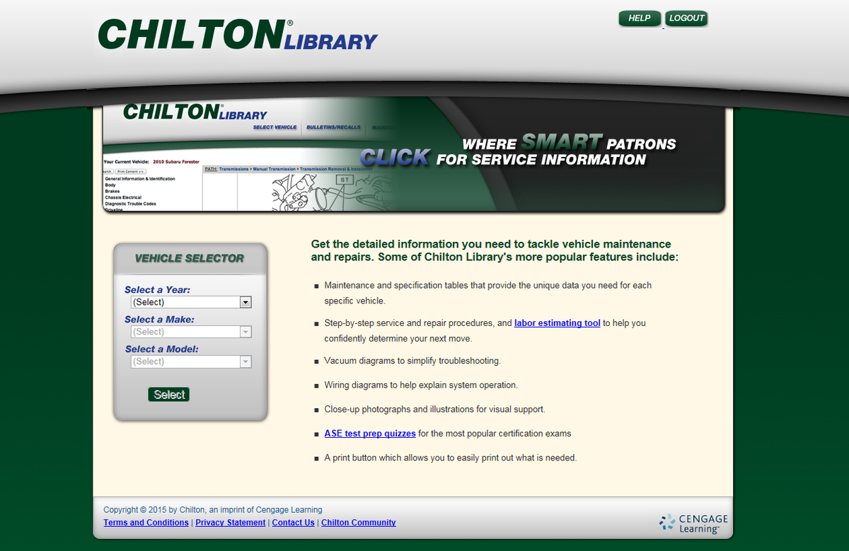 free chilton manuals for ako users rallypoint rh rallypoint com Chilton Manuals PDF Chilton Manuals PDF