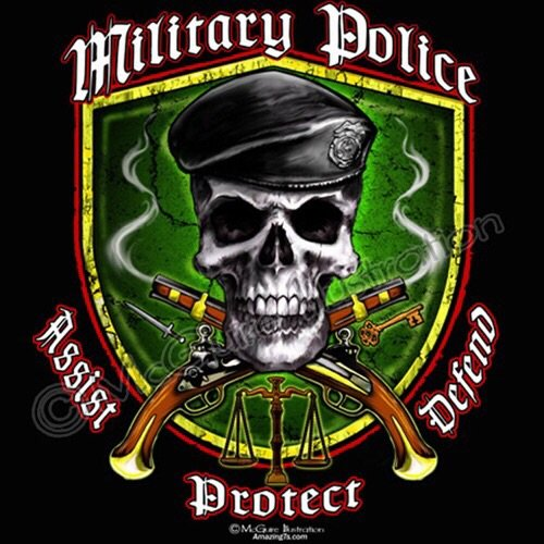 Which branch has the best military police? | RallyPoint