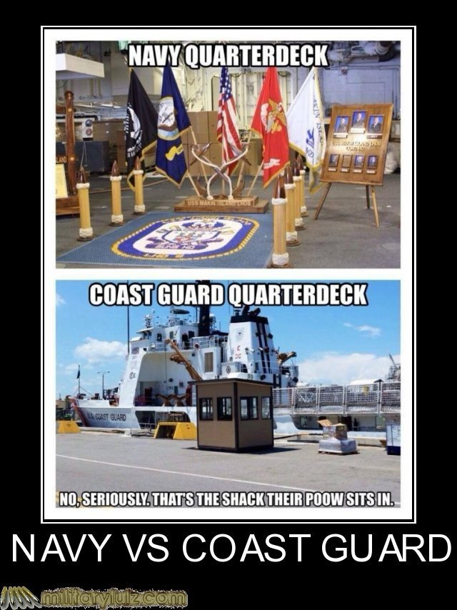 8ef6d8cd?1443799572 coast guard vs navy are the ratings the same? rallypoint,Coast Guard Meme