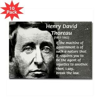 Henry Thoreau Civil Disobedience Thesis Essay Academic Service