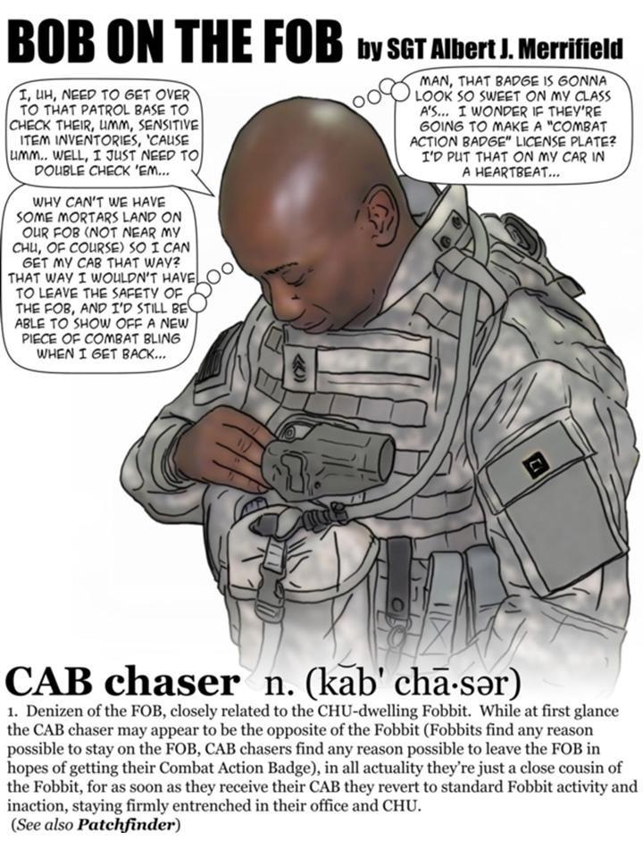 Cib cab
