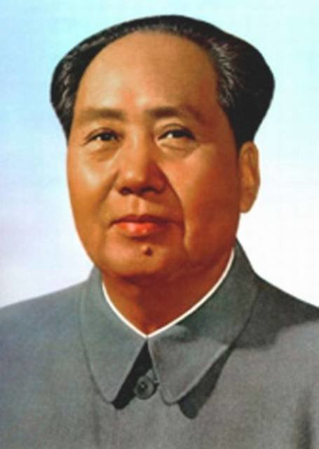 Image result for Mao Tse Tung