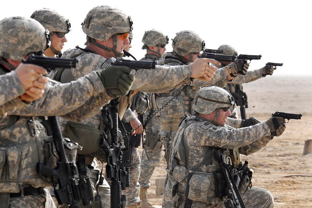 992e8a8e205 Army Strong