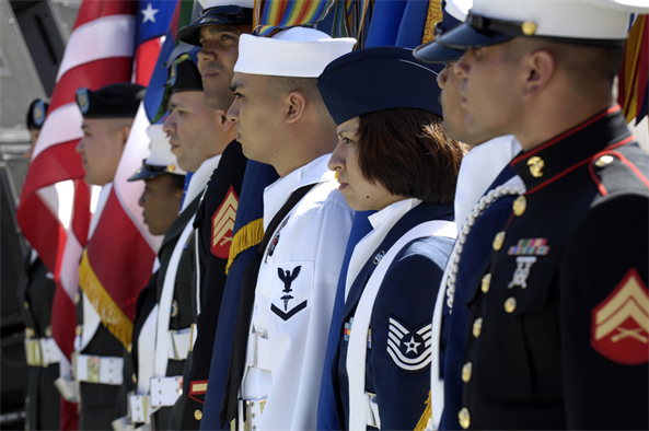 Best Military Branch >> What Makes Your Branch Of Service The Best Rallypoint