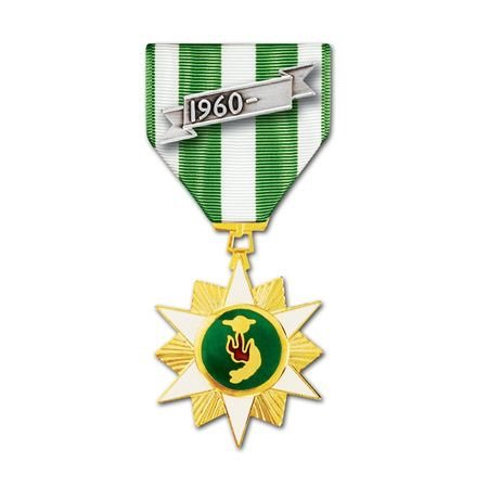 What does the vietnam campaign medal mean