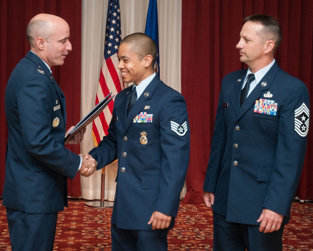 Does the Air Force promote Airmen too fast? | RallyPoint