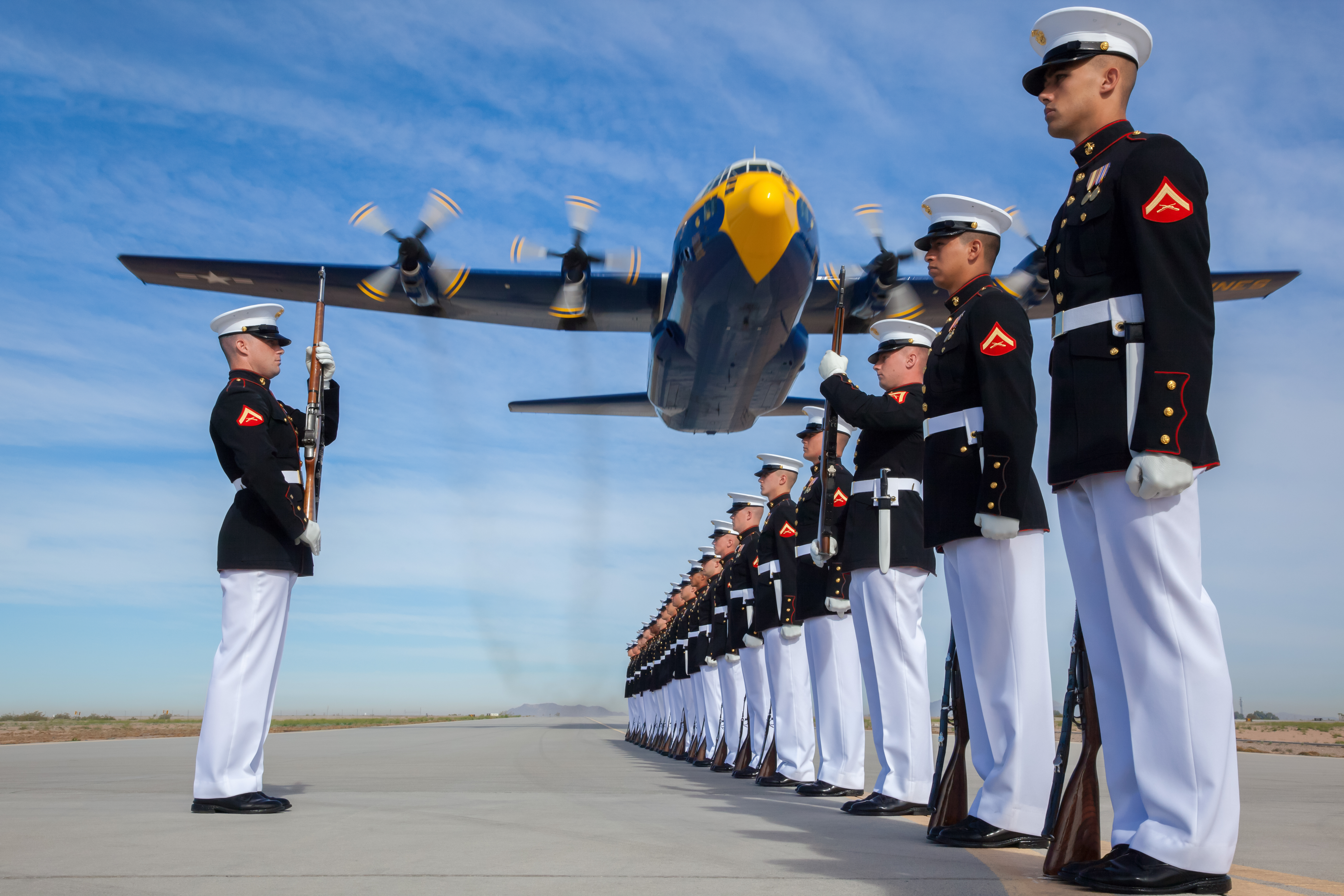 Why does the Army not have as much pride as the Marines? | RallyPoint