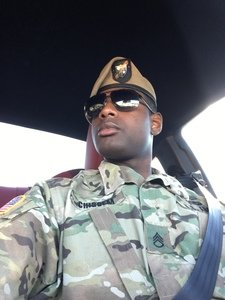 another airborne ranger was killed in a training accident sgt