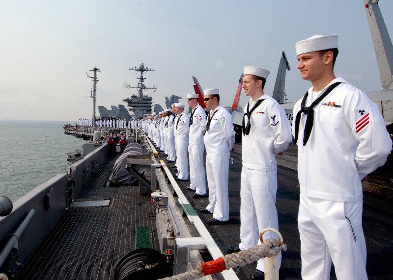 navy awo