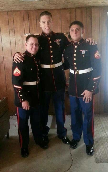 What Are Some Good Memories During Your Time At Mcrd Parris Island Or Mcrd San Diego Whether A Recruit Or Stationed There Rallypoint