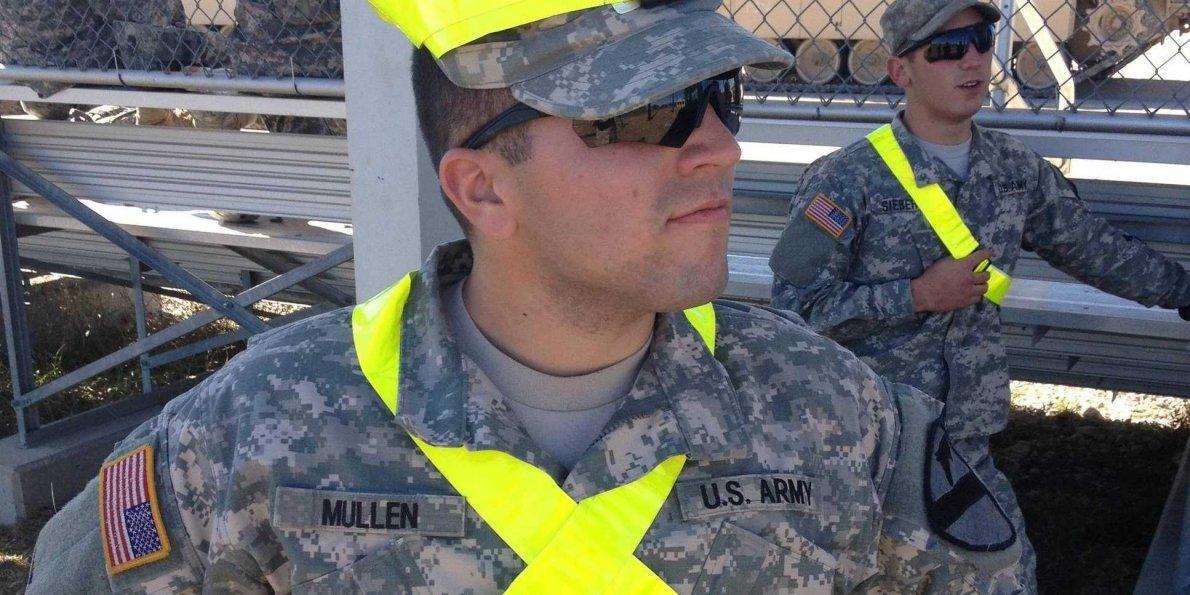 Do You Have Any Funny Interpretationsapplication Of Army