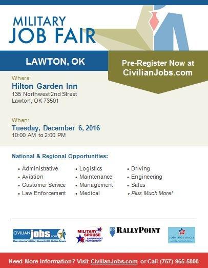 Jobs near lawton ok