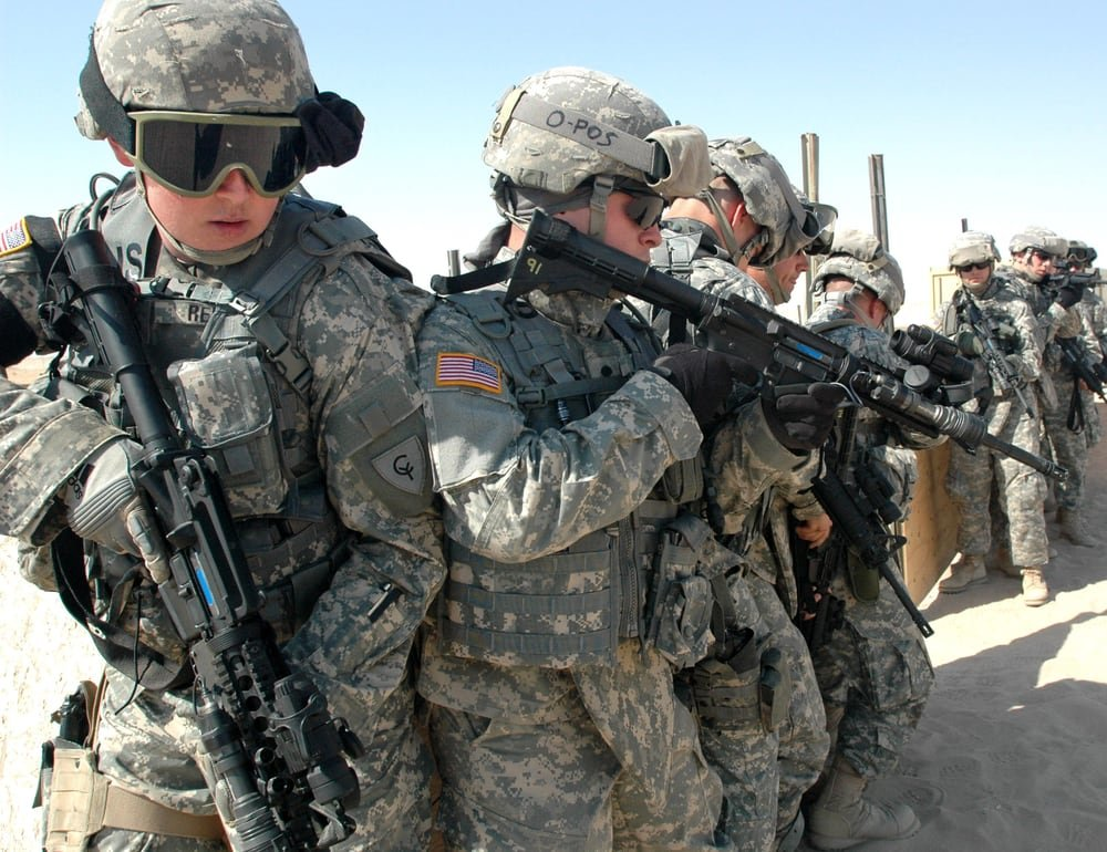 should the u s have military conscriptions Military service for female emiratis will be voluntary  kuwait has also  considered reintroducing conscription, with the  give us feedback.