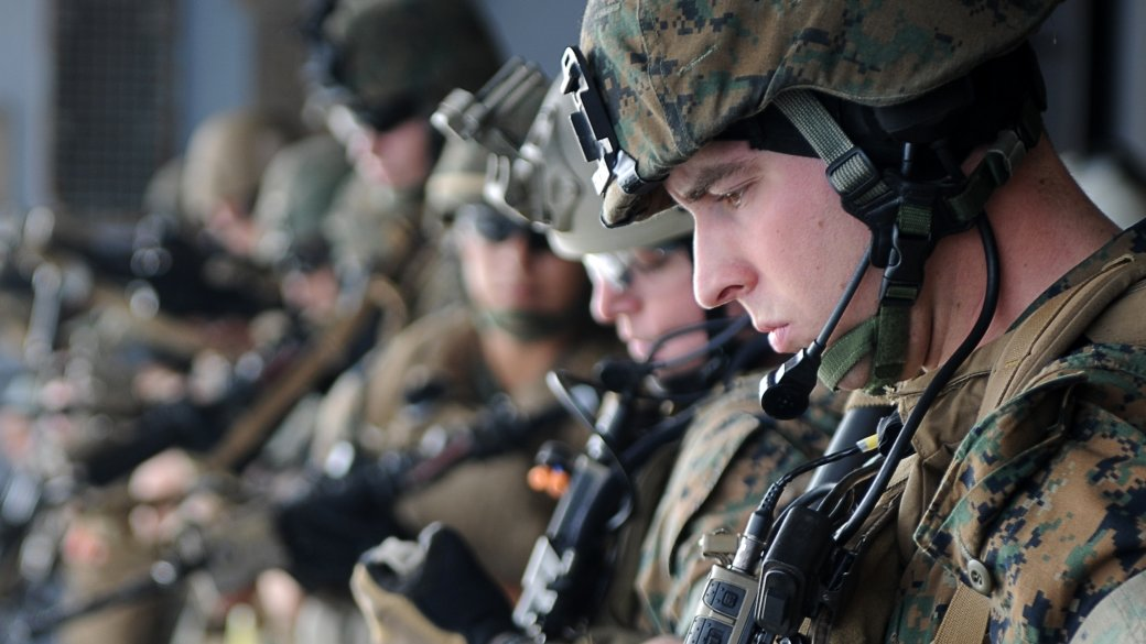 Best Military Branch >> Which Military Branch Is Best For Military Intelligence Rallypoint