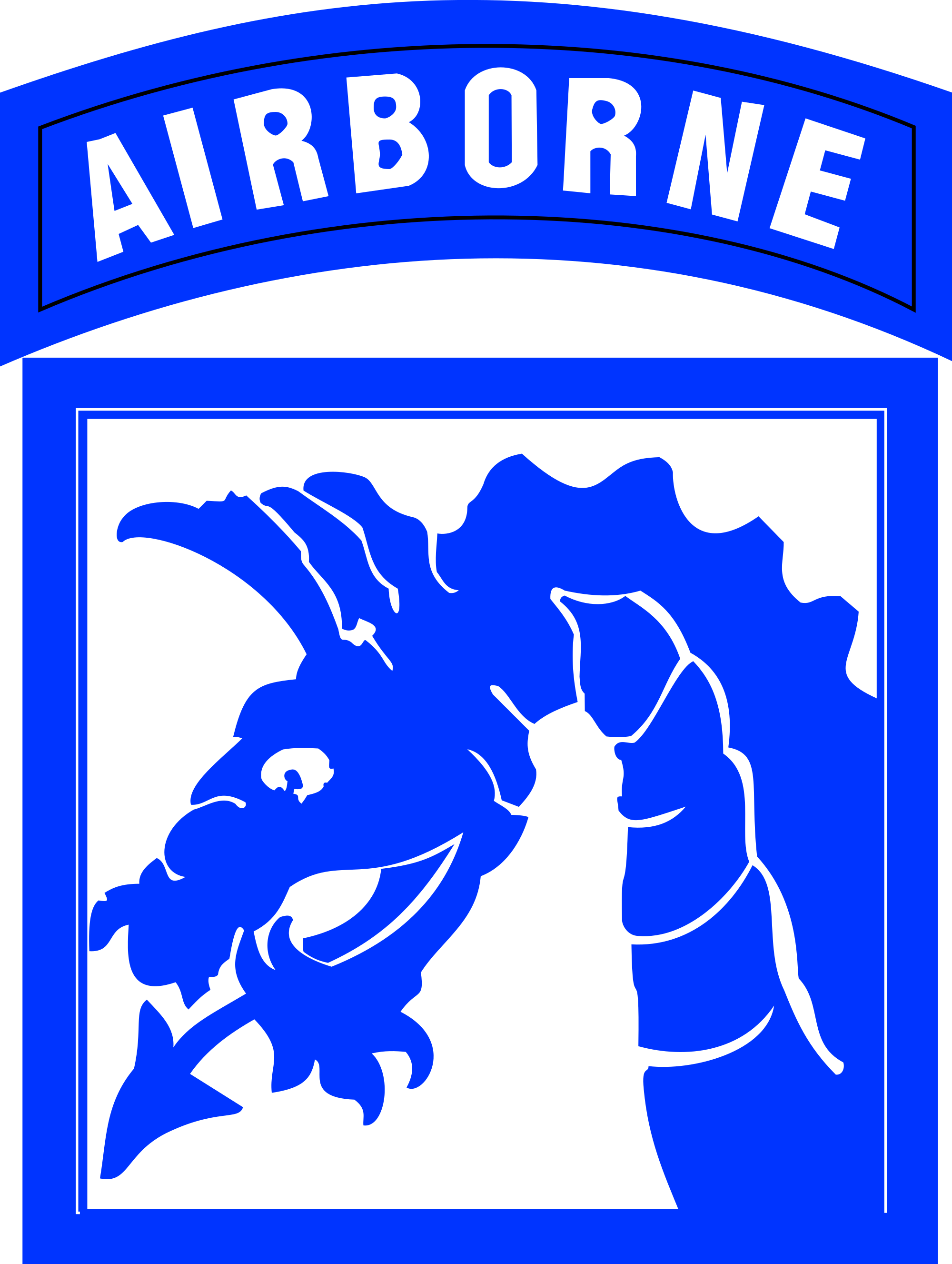 I just got orders to go to 18th Airborne Corps, Fort Bragg
