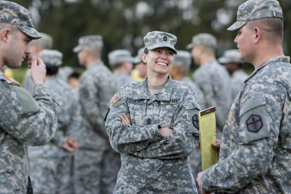 Army regulation on officer and enlisted dating