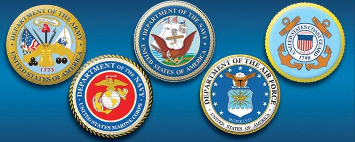 is it possible to serve in multiple branches of the military