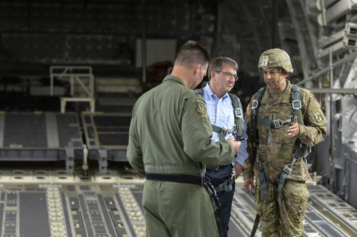 Army airborne school slots