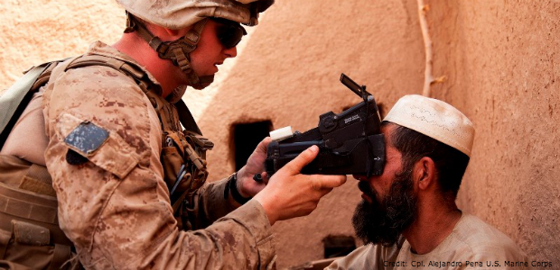 army counterintelligence