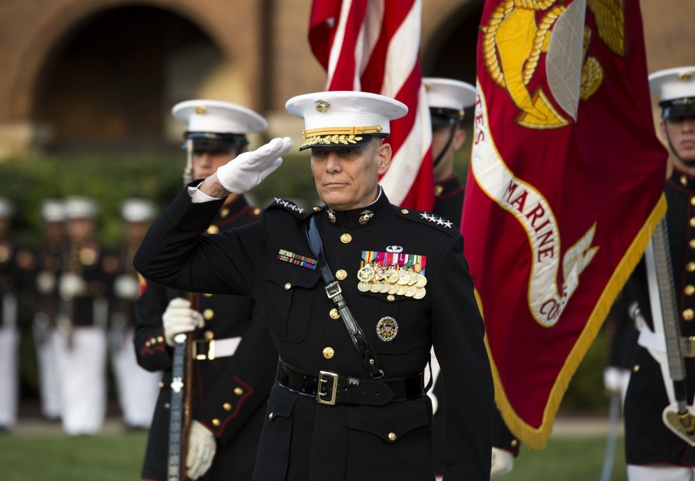 Image result for military salute