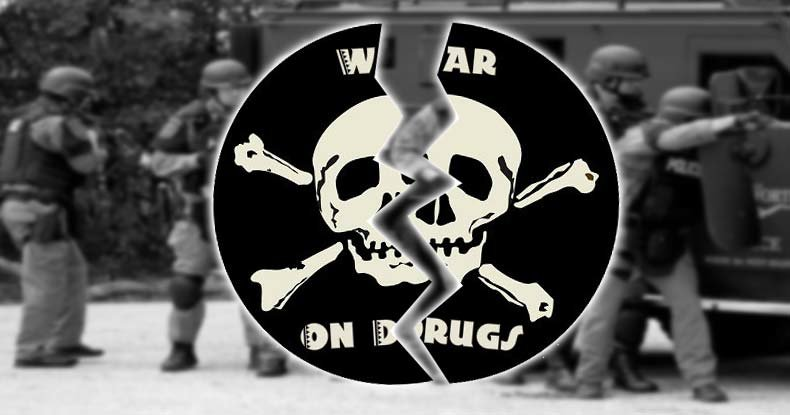 the war on drugs in the united states is costly and ineffective Injustice in the united states' war on drugs united states law drug laws and less expensive than in other neighborhoods drug.