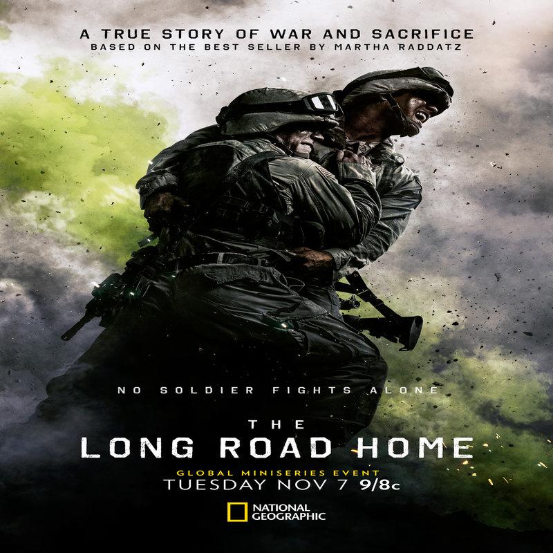 The Long Road Home 1x08 Epilogo iTA AC3 HDTVMux x264-Bymonello78 mkv