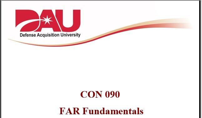 does anyone have any advice on con 090 far fundamentals rallypoint