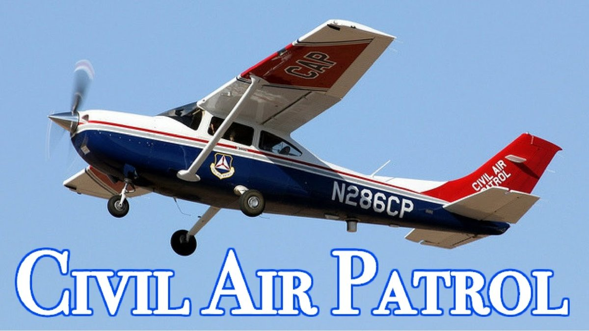 Image result for join civil air patrol pictures