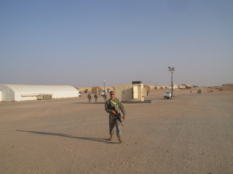 Camp Buehring, Kuwait | RallyPoint