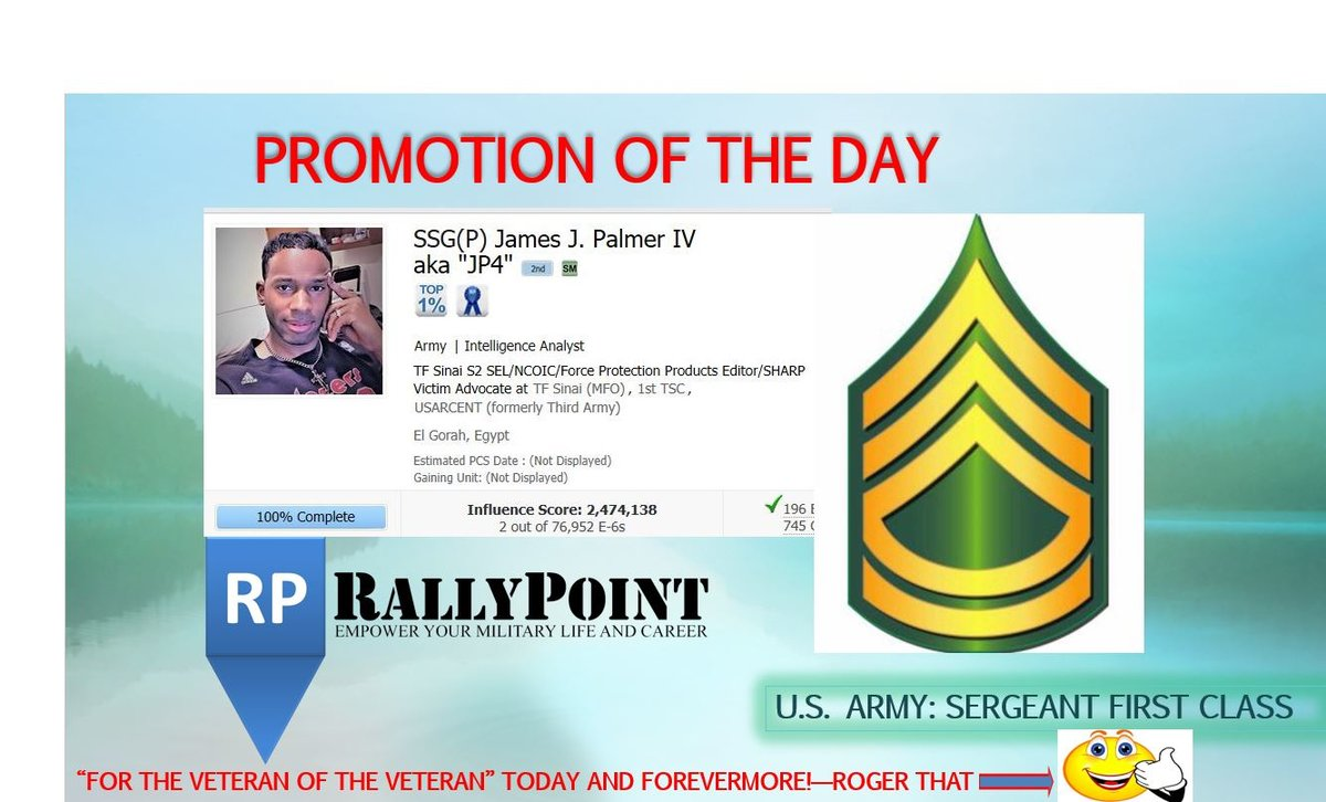 By Photo Congress || Army E 7 Promotion List