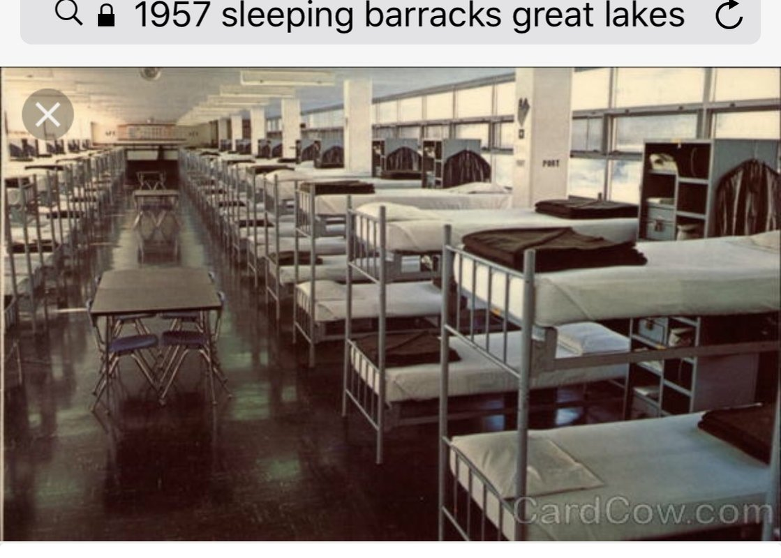 What Regulation Covers Barracks Bed Size Rallypoint