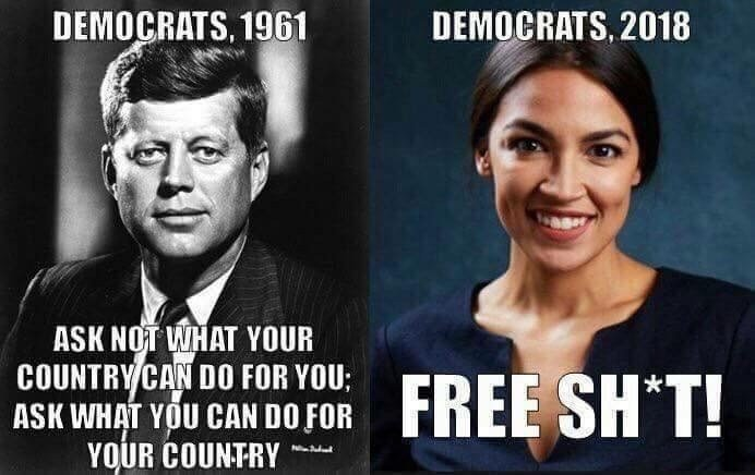 the best attitude adbed 4d8d9 Alexandria Ocasio-Cortez Meme of the Day!   RallyPoint
