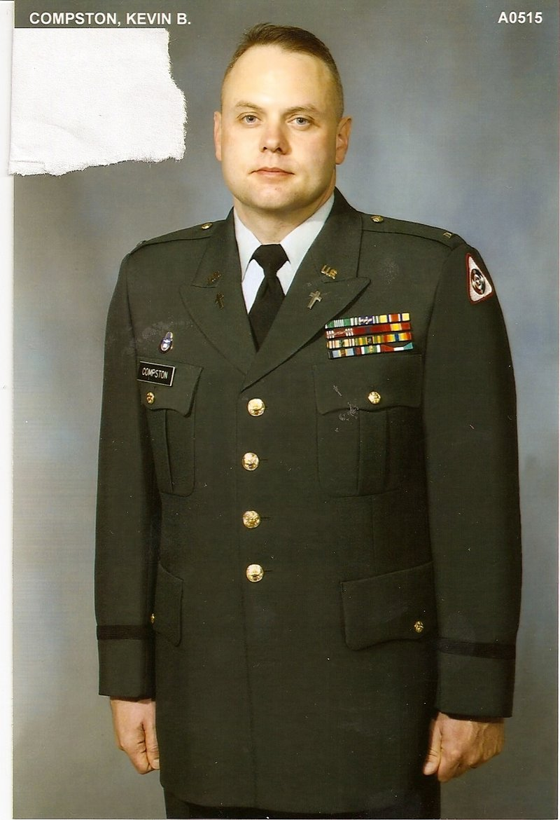 I am proud to have served at Fort Knox, Kentucky on an