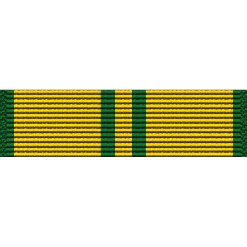 Can you wear the Holland 4 Day March ribbon in your DA Photo