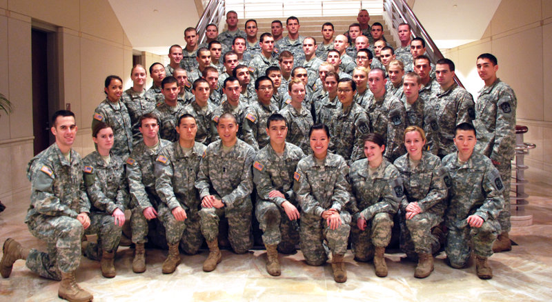 2nd ROTC Brigade (2nd ROTC BDE), US Army Cadet Command