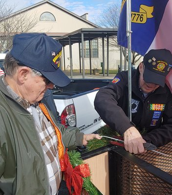 Walnut Cove Christmas Parade 2020 RallyPoint   The Military Network