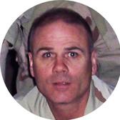 CMSgt Mark Parrish