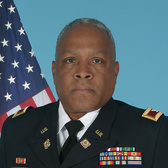 COL Russell Gregory III