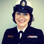CPO Cheryl Oldendick McDaniel