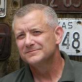 MSgt Steve Miller