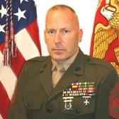 SgtMaj Ray Gries