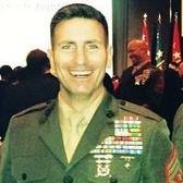 SgtMaj Brent Cook