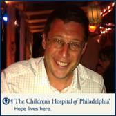 Thomas Hoopes at The Children's Hospital of Philadelphia