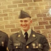 PVT Mark Zehner