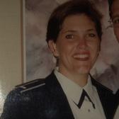 Capt Sabrena Goldman