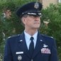 Lt Col John Parish