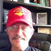 Cpl Rick Rabenold