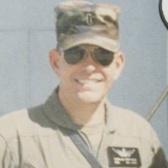CW5 Ranger Dave