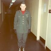 SPC Leland Keller
