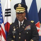 MAJ Arec K Military Police Planner